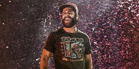 Thomas Rhett - Camping 1 Night tickets