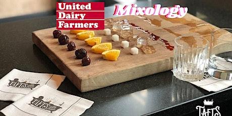 UDF Milkshake IPA Mixology Class tickets