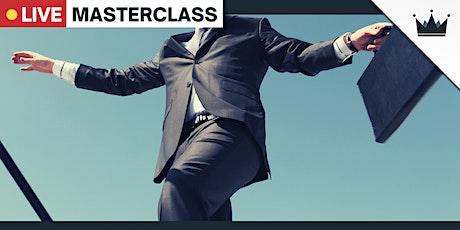 EQUILIBRIO VITA LAVORO // Come GESTIRE LO STRESS nel business? biglietti