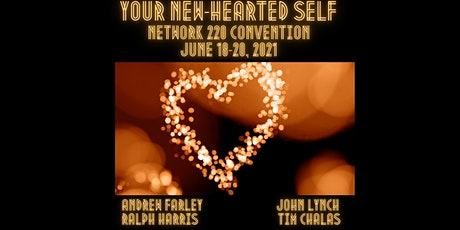 Your New-Hearted Self tickets