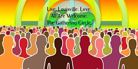 The Gathering Circle tickets