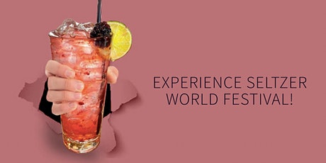 Seltzer World Festival tickets