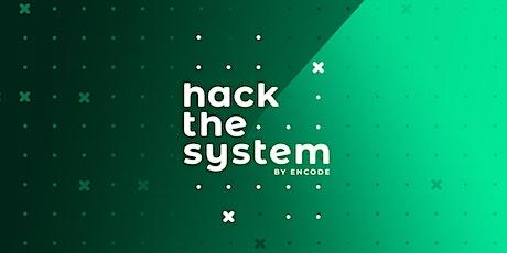 Hack the System Finale and Prizegiving biglietti