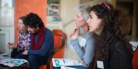 Respuesta a la violencia de género durante la COVID-19 (Colombia) entradas