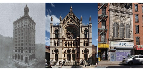 Lower East Side Walking Tour tickets