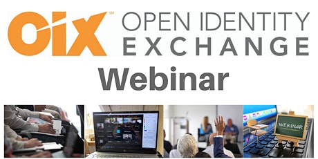 OIX Launch Webinar: ID Inclusion & Data Sets Report - 19th April 2021 tickets