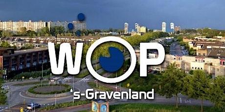 WOP-bijeenkomst 's-Gravenland tickets