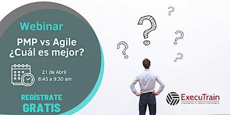 Gestión de Proyectos PMP vs Gestión de Proyectos  Agile. ¿Cuál es mejor? entradas