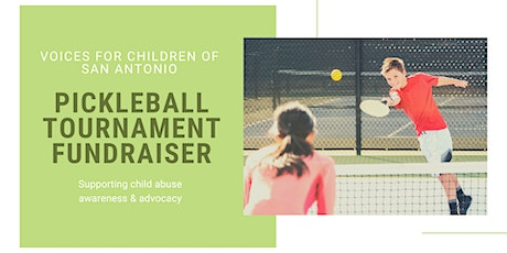 Pickleball Tournament tickets