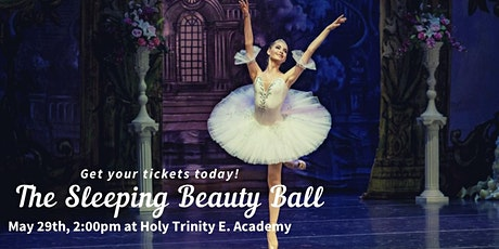 Sleeping Beauty Ball tickets