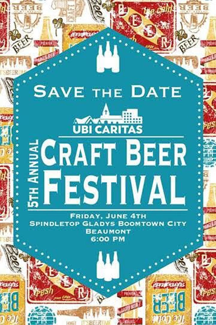 5th Annual Craft Beer Festival image