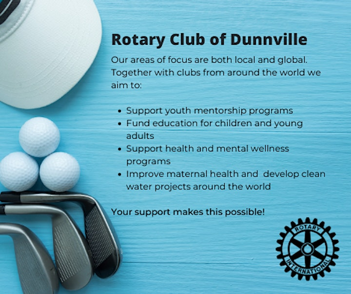 Dunnville Rotary Golf Classic image