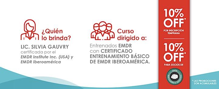 Imagen de EMDR en Somatizaciones