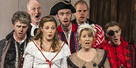 Opera Brava Presents The Barber of Seville by Rossini tickets