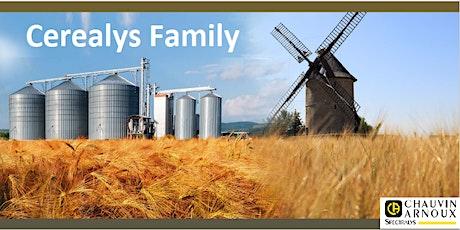 Cerealys Family: Préparation à la récolte 2021 billets