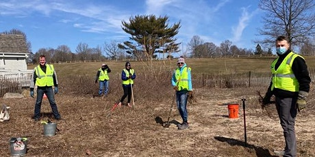 Earth Month in Westport, Connecticut: Plant Trees with One Tree Planted! tickets
