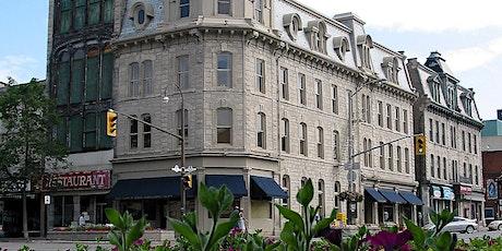 GAC Historical Walking Tour II: Downtown Walkabout tickets