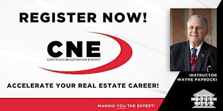 Core Concepts (CNE) - Zoom Class (Wayne Paprocki) tickets