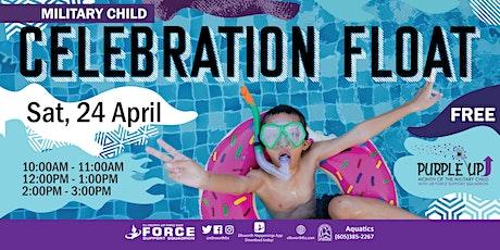 EAFB Military Child Celebration Float tickets