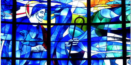 Shepherd of Life Lutheran Church - 11:00 am Worship Service - 4/25/21 tickets