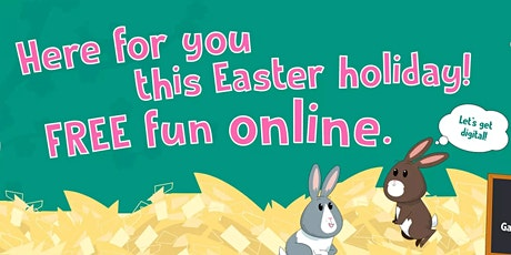 Pets at Home My Pet Pals Online Workshops tickets