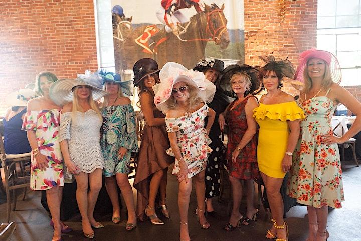 Welvista Stakes Kentucky Derby Fundraiser image