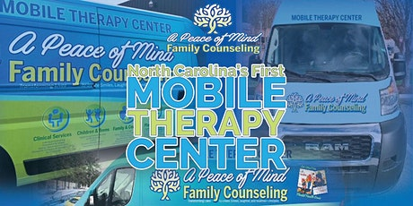 Mobile Counseling Center Grand Opening tickets