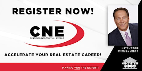 Core Concepts (CNE) - Zoom Class (Mike Everett) tickets