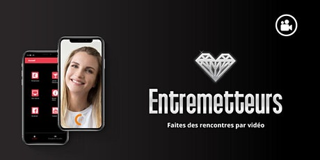 Montréal: Speed dating virtuel des Entremetteurs billets