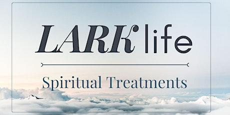 FREE Spiritual Treatments tickets