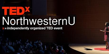 TEDxNorthwesternU 2021: Reimagine tickets