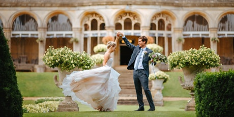 Wedding Open House - Grittleton House tickets