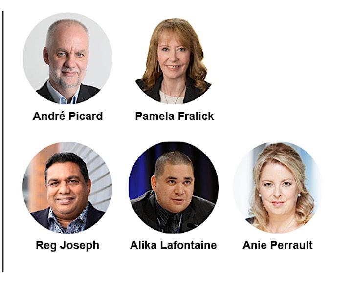 The Walrus Leadership Forum on Health Care image