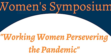Working Women Persevering  Through the Pandemic tickets