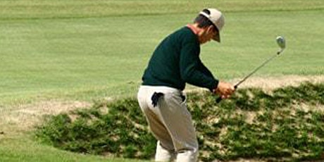 Sport Psychology Skills for Golfers tickets
