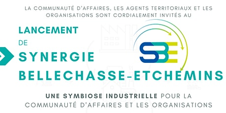 Lancement de Synergie Bellechasse-Etchemins billets