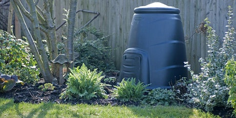 Black Gold: How to Make Compost to Feed Your Soil tickets