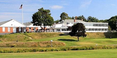 Chris Wells Memorial Golf Tournament tickets