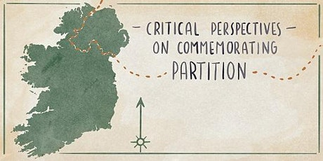 Critical Perspectives on Commemorating Partition tickets