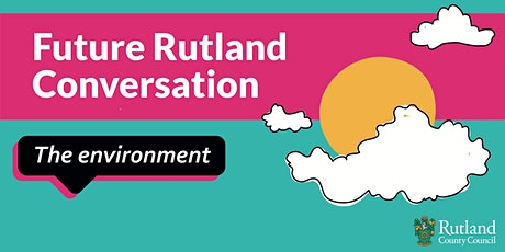 Live Virtual Conversation: Climate and Environment tickets