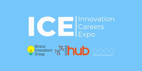 The Innovation Careers Expo tickets