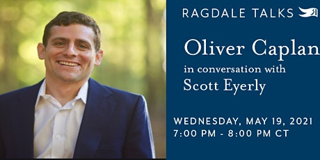 Ragdale Talks featuring composers Oliver Caplan and Scott Eyerly tickets