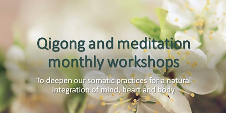 Qigong and meditation workshop tickets