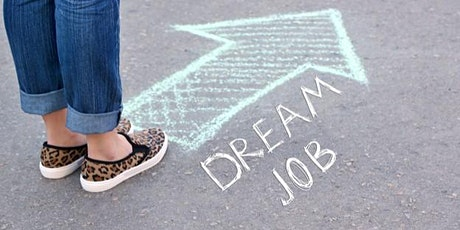 Find your Dream Job  for project managers - Part 1 tickets