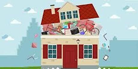 Hoarding & Fair Housing  - VA Fair Housing Office tickets
