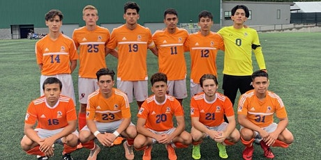 Men's Soccer ID Camp - Saturday May 8 2021 tickets