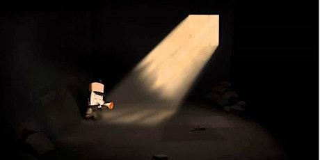 Proyección: Cortometrajes EL RITMO DE LA VIDA  | La linterna mágica entradas
