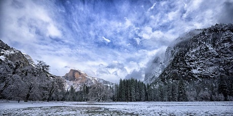 Glazer's Live: Beyond the Manual: Landscape Photography with Nikon tickets