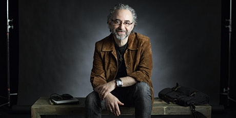 ECC Missional Vitality Presents:  An Online Workshop With Alan Hirsch tickets