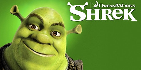 City Cinemas - Shrek tickets